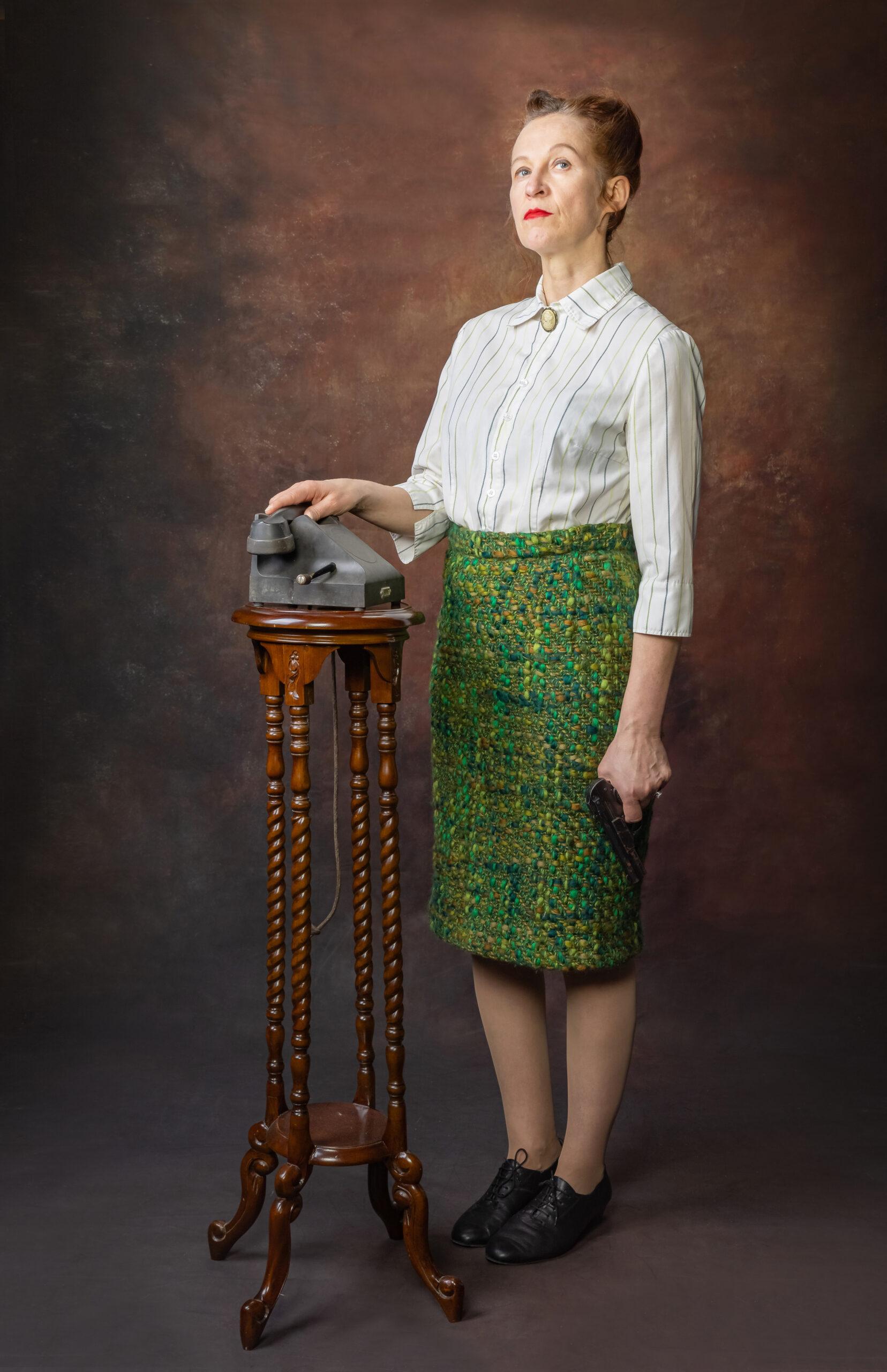 hiirenloukku, Agatha Christie, murhamysteeri, kiuruvesi, teatteri